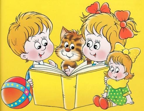 сценарій казки для дітей на сучасний лад